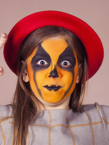 maquillage halloween2