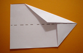 avion papier instructions 4