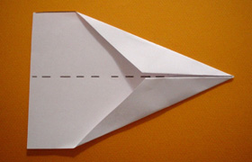 avion papier instructions 5