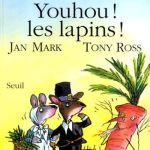Youhou ! les lapins !