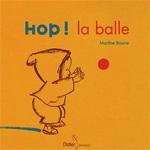 Hop la balle