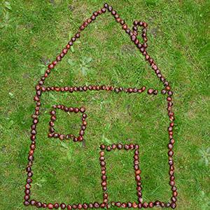 Préférence Land art en automne UC84