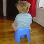 L'apprentissage de la propreté chez l'enfant