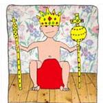 10 L'enfant roi